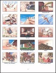 """Delivery Slide Ride"" pg 2 of 2"