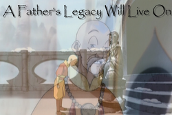 A Father's Legacy Will Live On by ATLA