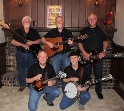2020 BFC Bluegrass Band