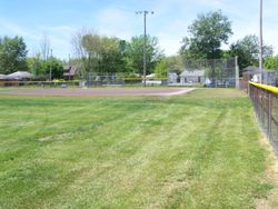 Girls Softball Field