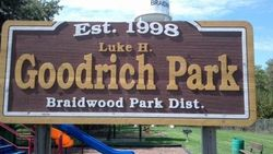 Welcome to Goodrich Park