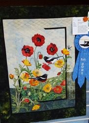 Art - 1st Place - Patsy Caraway - 1