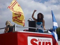 Miss Scotland