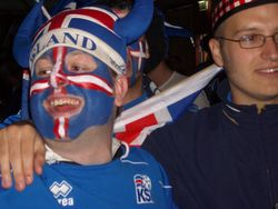 Iceland Supporters Club