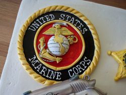 Marine seal