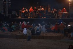 Confererate Railroad Concert - Mashburn Farm