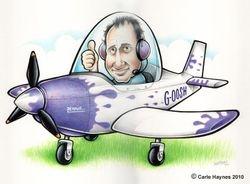 Dave 'n' Plane