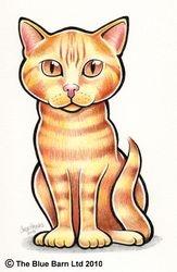 Ginger Tom