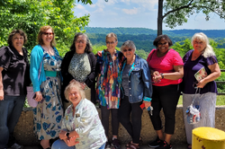 Sisters in Crime chapter 2021 Retreat