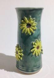Daisy Vase $40