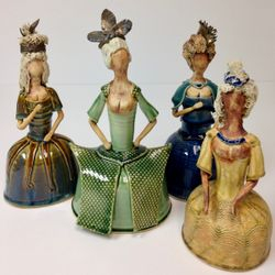 Marie Antoinette's BFFs  Inquire about pricing
