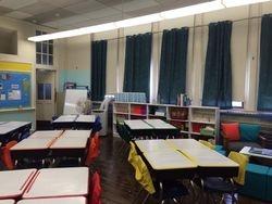Wilma's Classroom 2015