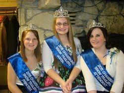 2011 Royalty