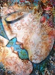 """ JUST A KISS 1 "" - 2011"