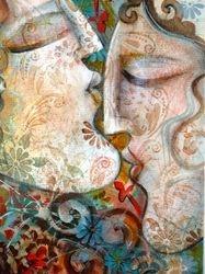 """ JUST A KISS 2 "" - 2011"