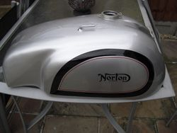 Norton MANX