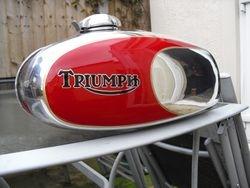 triumph adventurer 1973