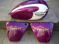 TRIUMPH TRIDENT