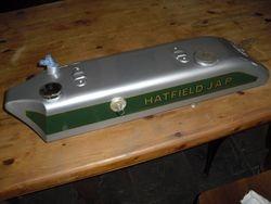 Hatfield J.A.P, 1918