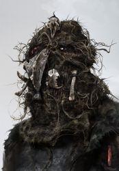 Toxic lands dweller mask