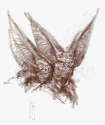 Bat spy