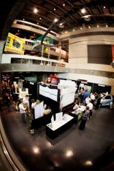 coolTECH Exhibit Overview