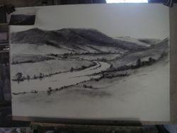 Camelback mountain - Mann River Valley