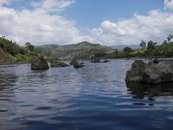 The Mann River