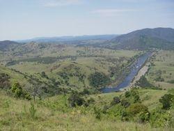 View of Coombadjha