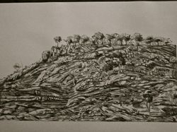 outback outcrop