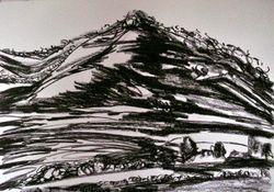 Mount Austen