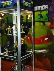 Ninja Turtles are Back.