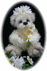 """Daisy"" won the NCTB April 2006 Newsletter challenged"