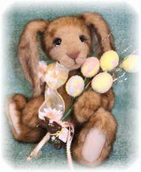 Honey Bunny