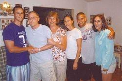 Keith's Birthday July 2011