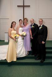 Meghan's Wedding June 2010