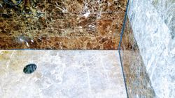 Tiling mistakes
