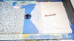 Mosaic & tile