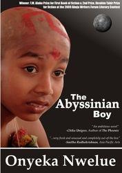 The Abyssinian Boy by Onyeka Nwelue
