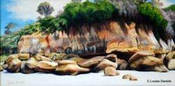 Fossil Bluff 1