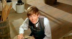 Danny as Barnaby