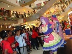 Oberi Mall