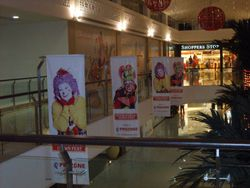 Prozone Mall Aurangabad