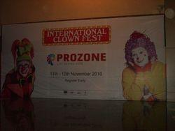 Prozone Mall