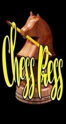 My New Company Chess Press