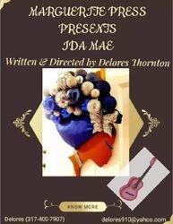 Ida Mae Film Cover