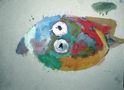 QUIET FISH
