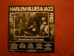 Harlem Blues & Jazz Band 1980