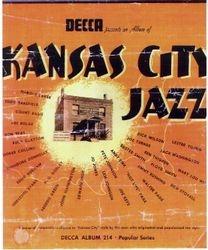 Decca Album Cover