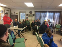 Educational Meeting March 3 2018